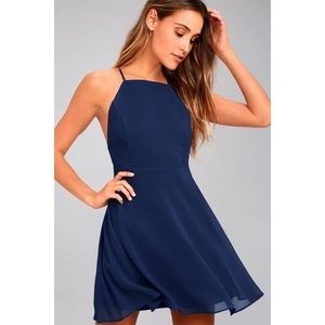 Lulus Cocktail Dress
